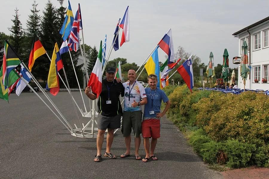 Foto reportaža s svetovnega in evropskega prvenstva v BR malem kalibru v Plznu, Češka