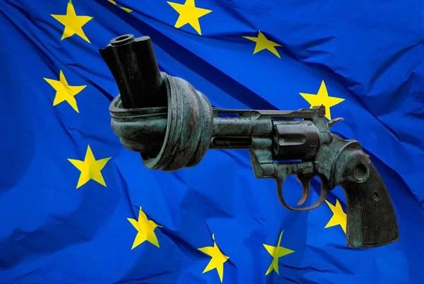 Predlog sprememb zakonodaje 2017, ki se dotika orožja