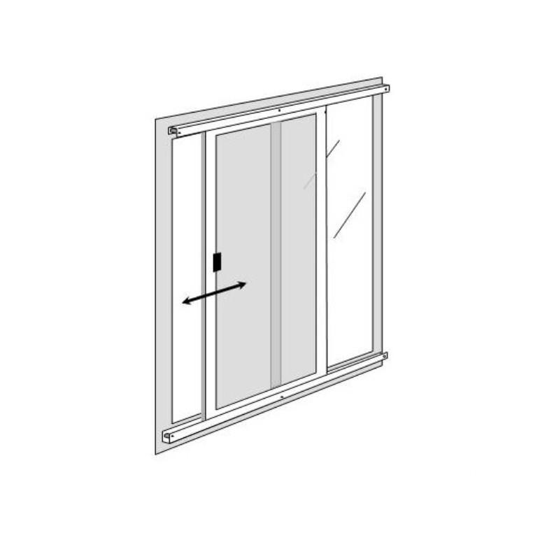sliding solar screen for patio doors