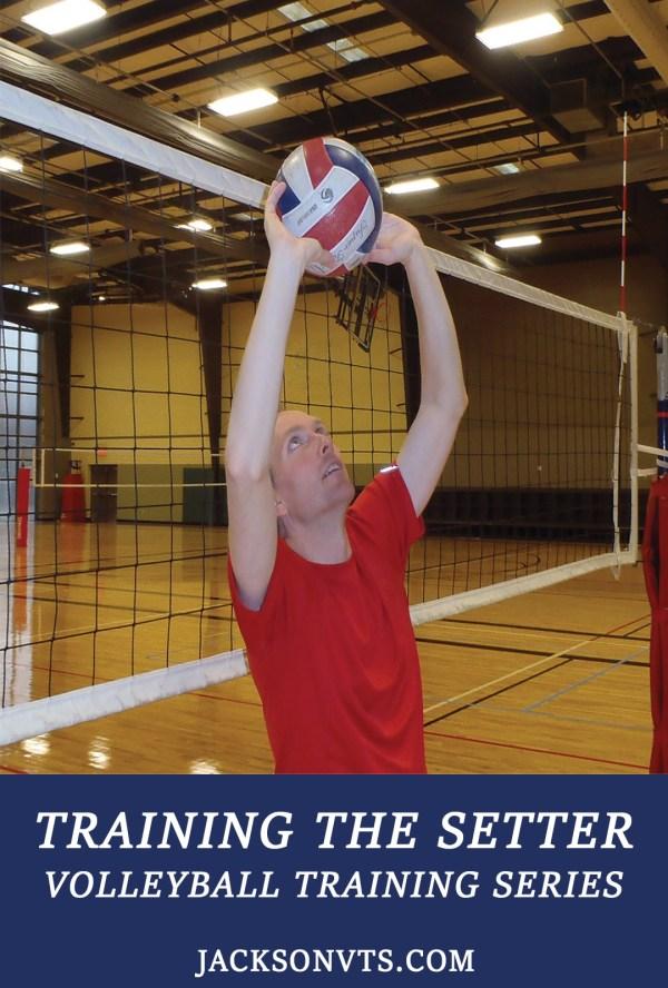 Conditioning Volleyball Drills Skills Coaching