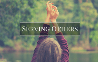 Inspiration for Serving Others