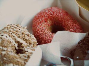 Stopping Random Snack-Attacks