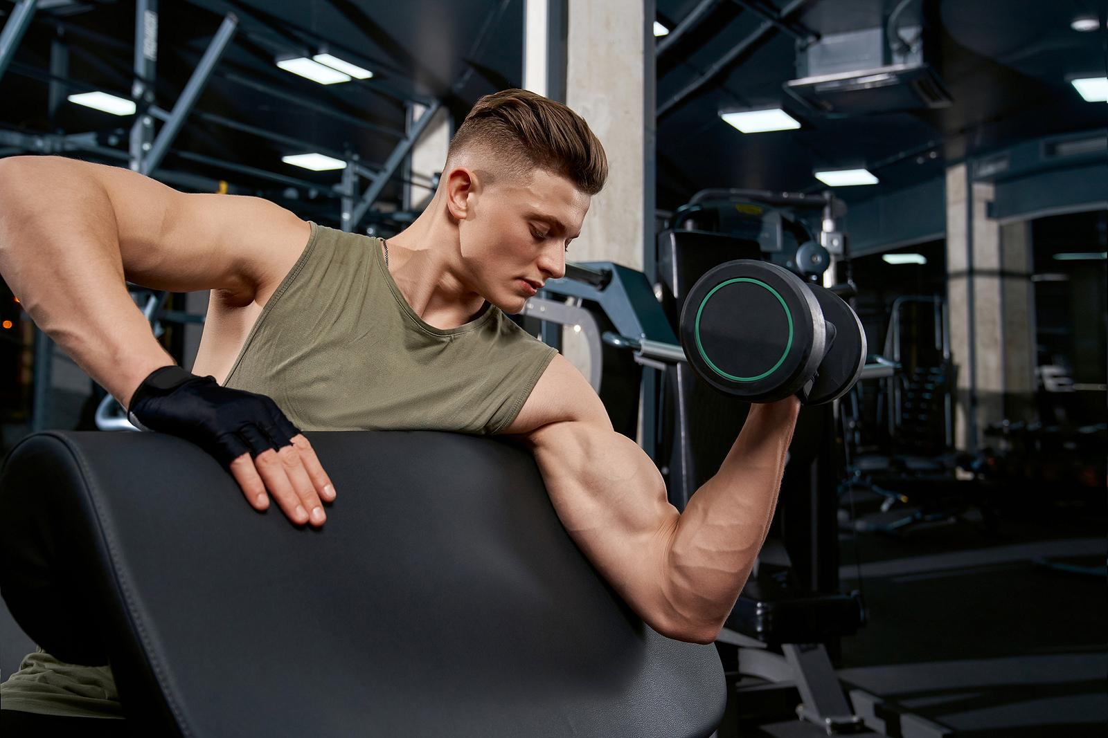 bodybuilding 313