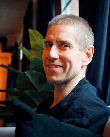 Andreas Abelsson StrengthLog