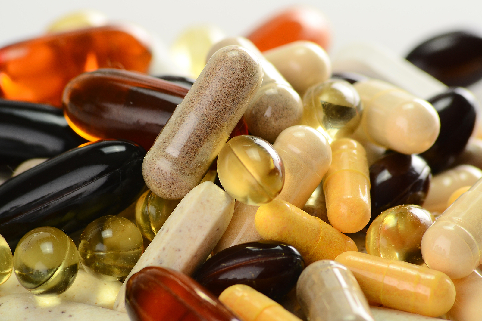 The Five Best and Worst Supplements