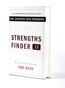 StrengthsFinder Book
