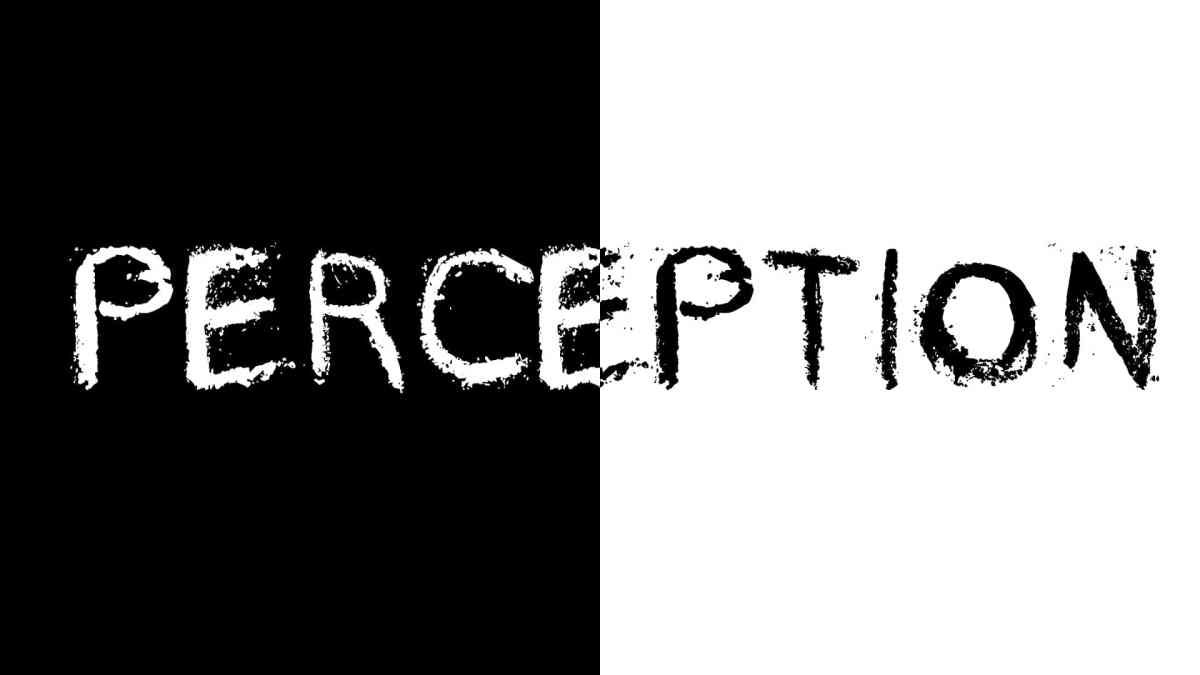 How to improve your relationships with a perception exercise
