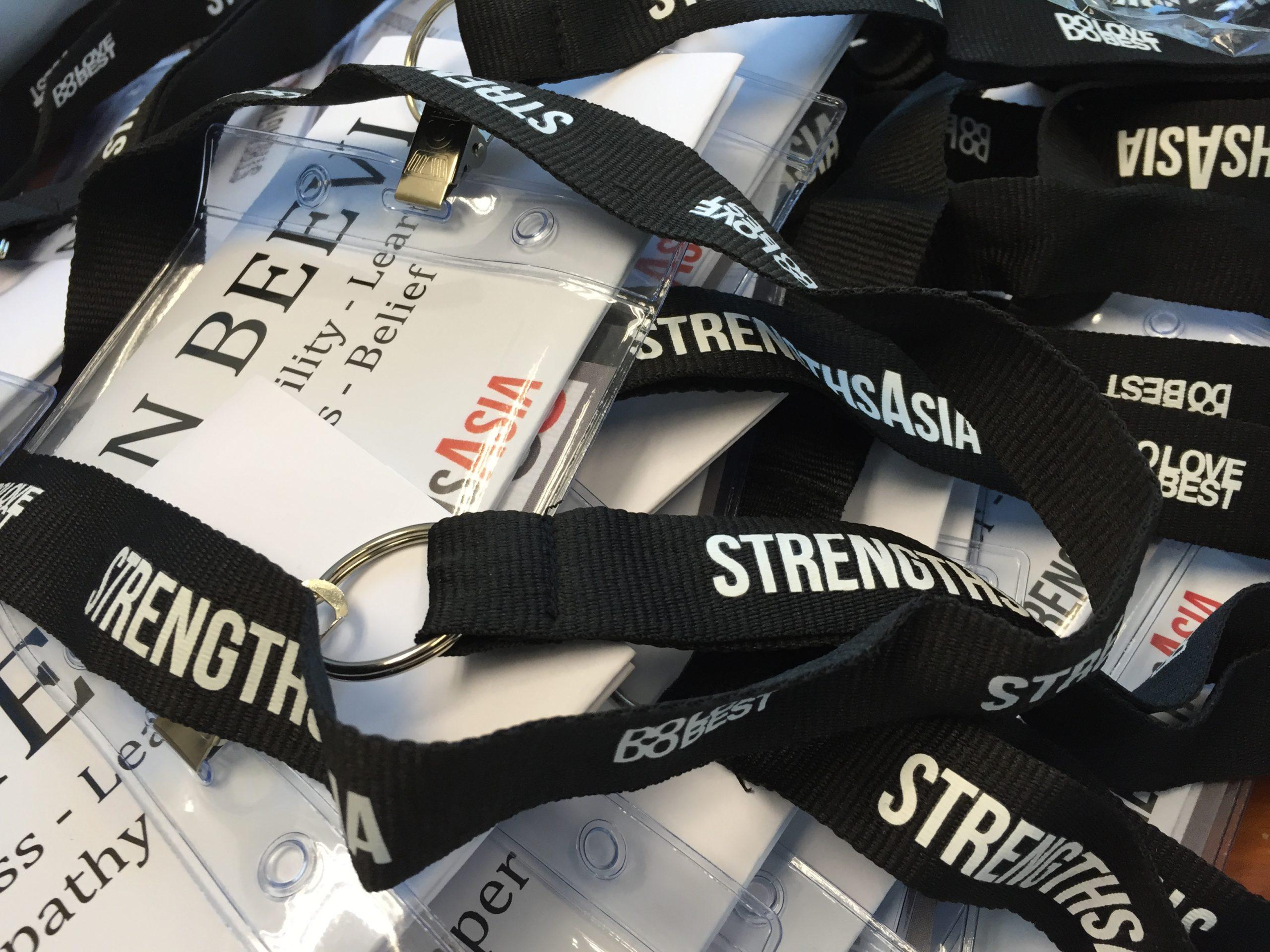 StrengthsFinder Homepage