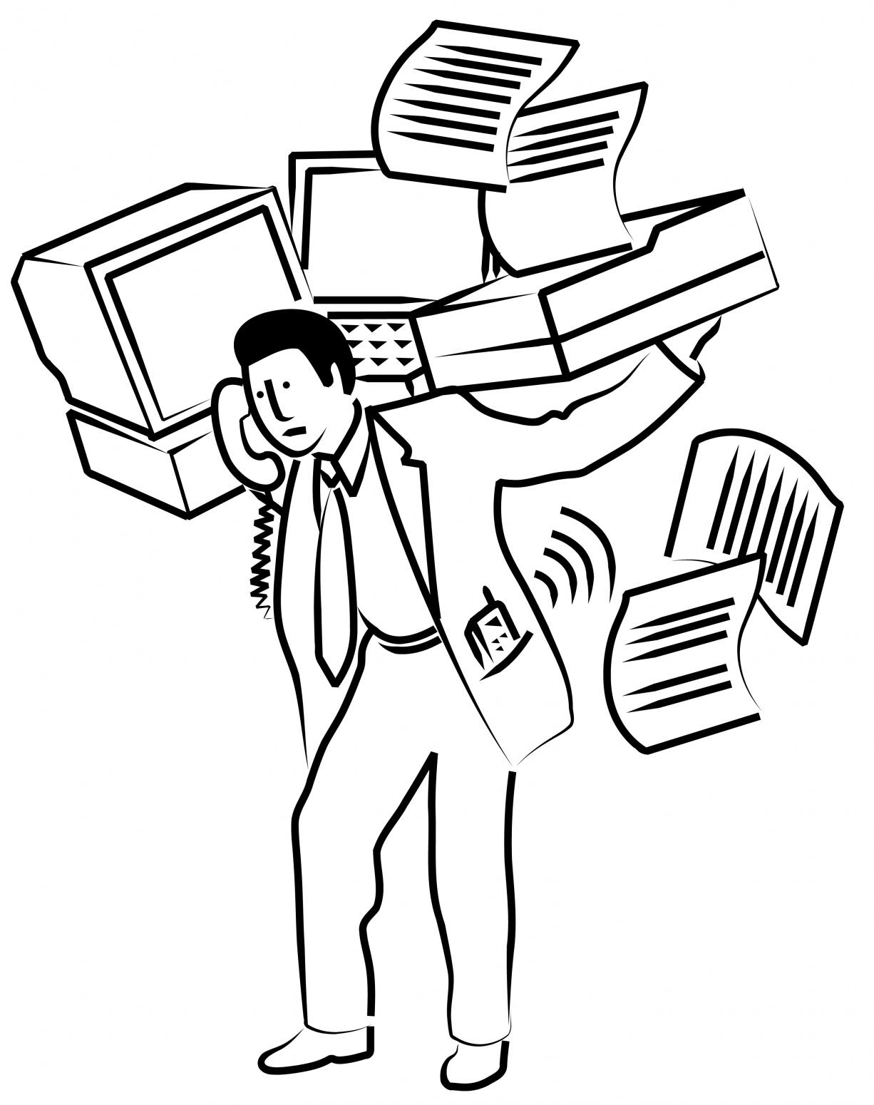 Stress Au Travail Archives