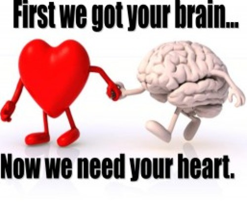 Brain Heart Donation