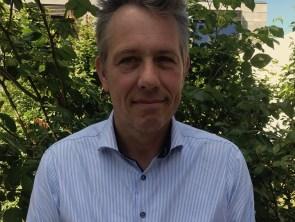 Martin Glarding