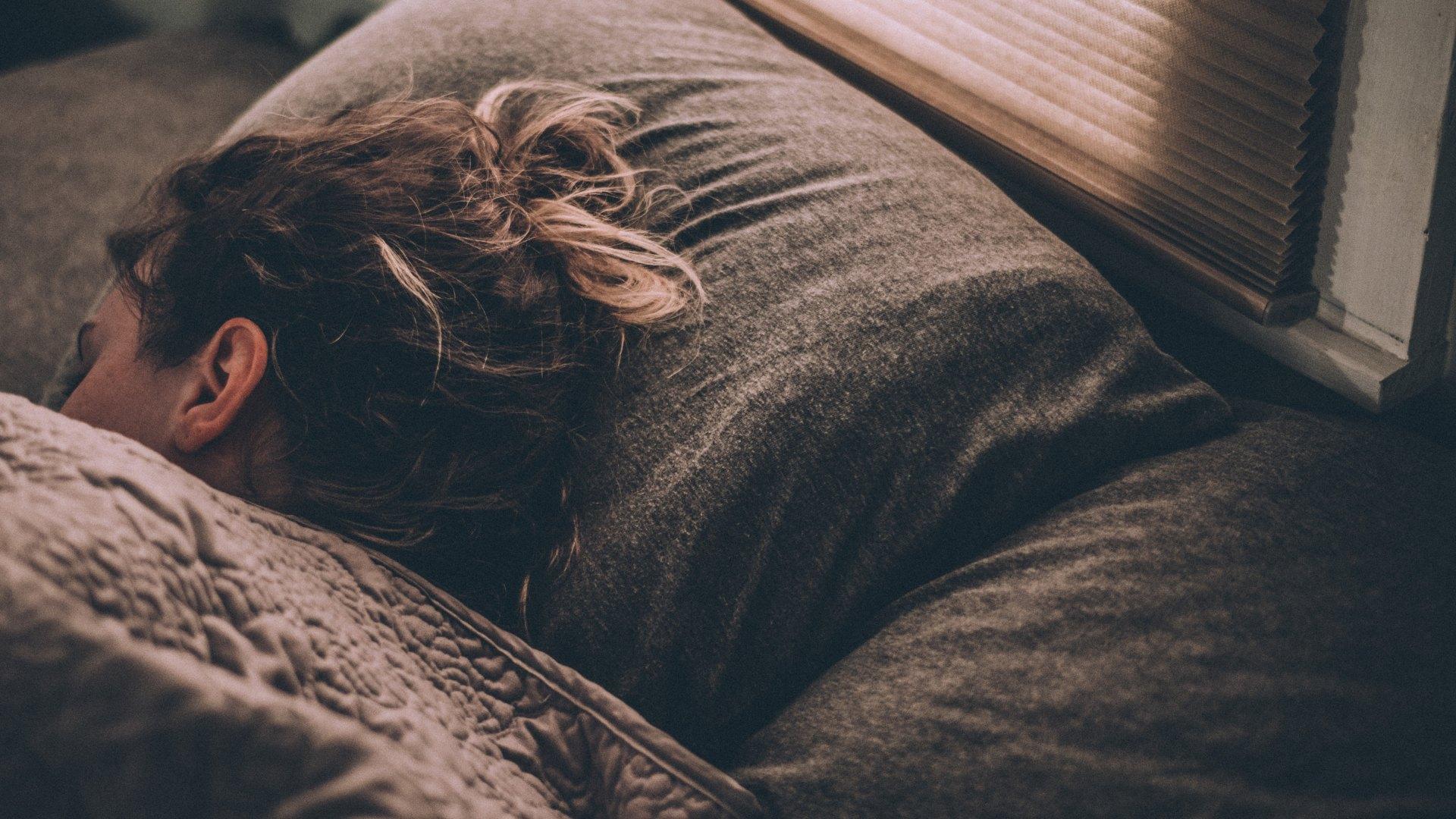 Hvornår har du sidst fået en hel nats søvn?