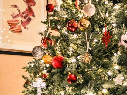 Skru ned for tempoet i julen