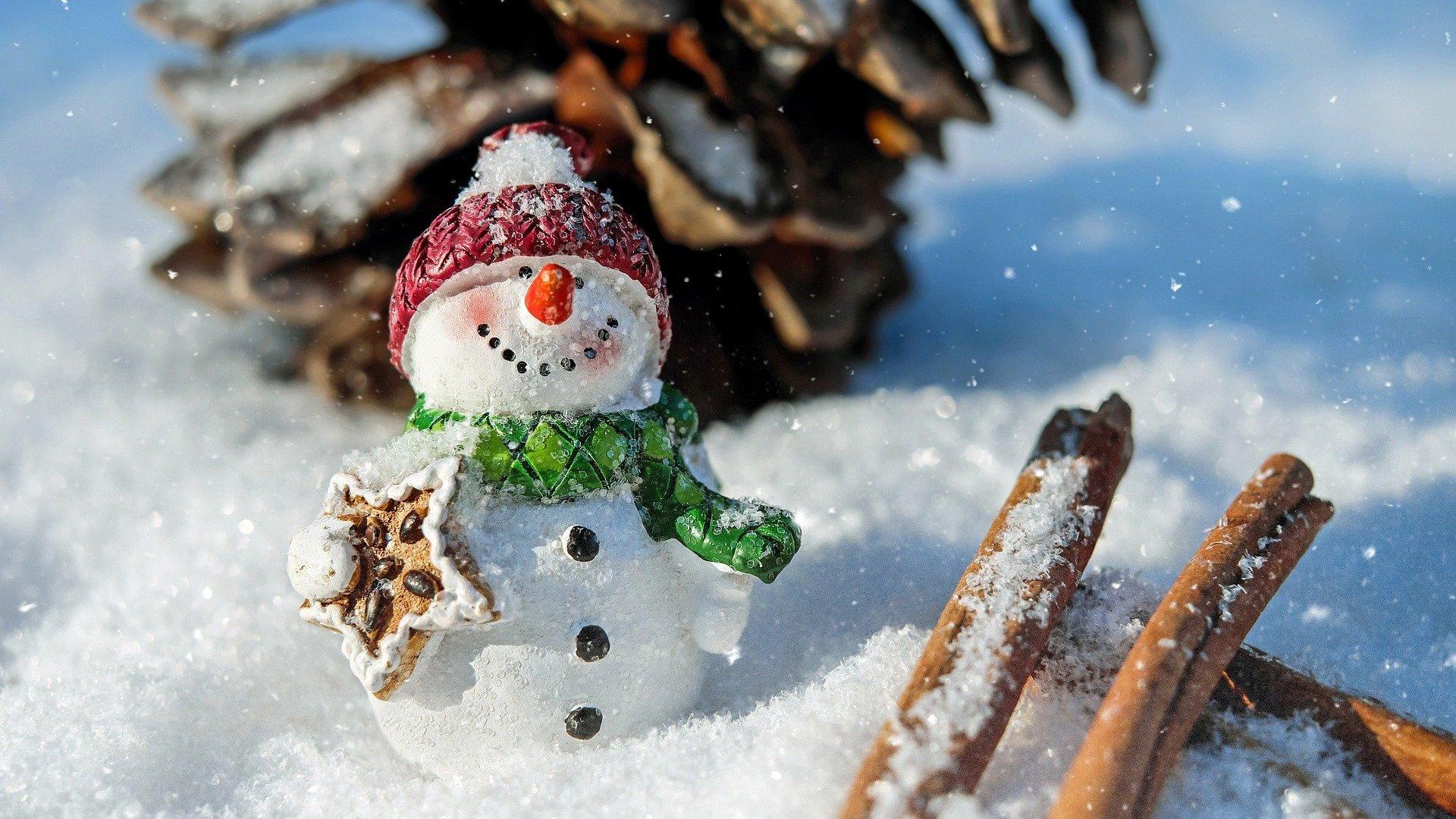 18. December - Stressjulekalenderen