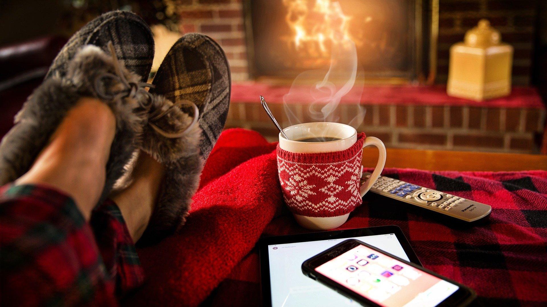 22 December - Stressjulekalenderen