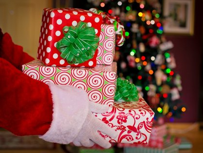 24. December - Stressjulekalenderen