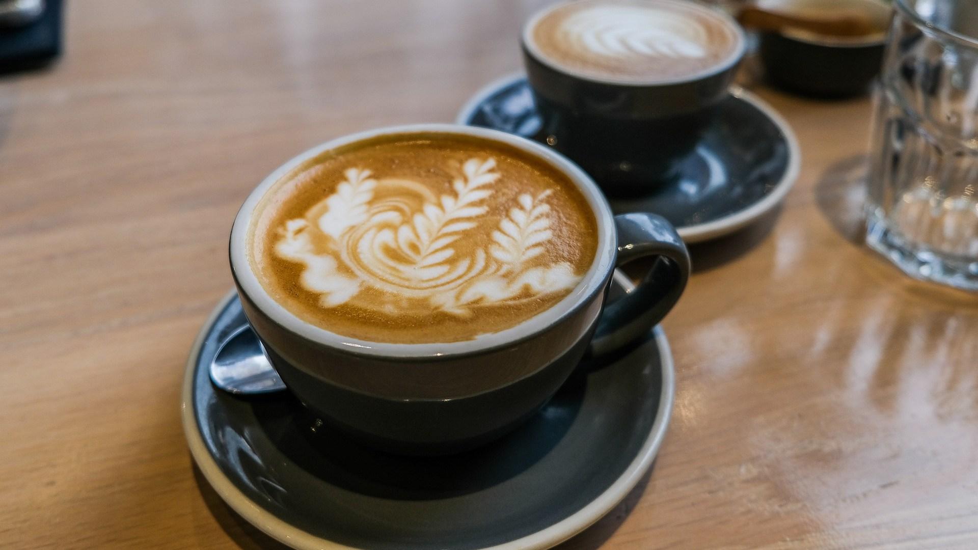 Café-gruppe
