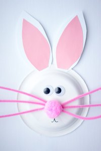 11 super easy Easter crafts you can make with your kids ...