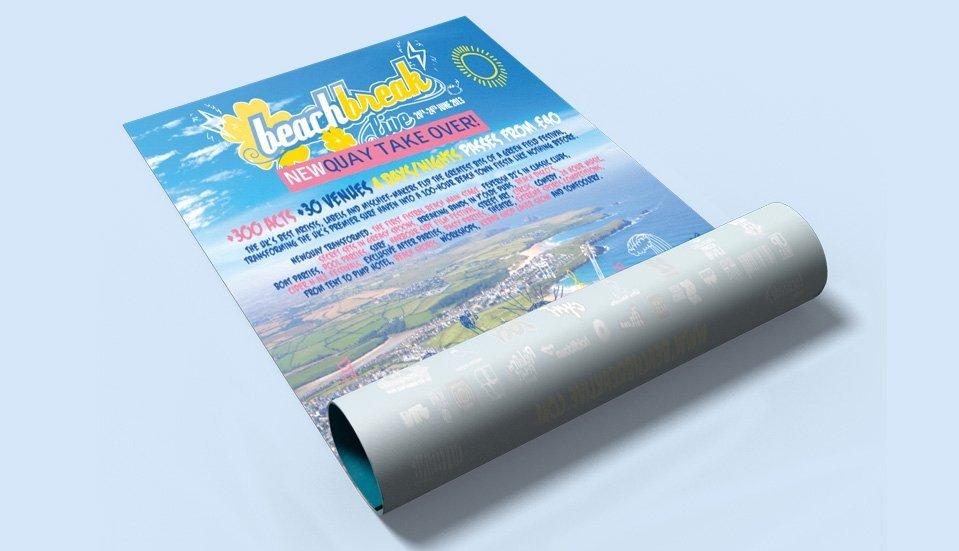 a1 poster printing stress free print