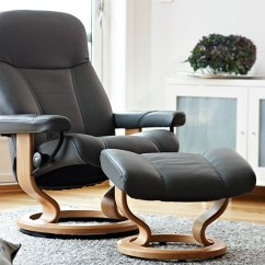 Stressless Chair Repair Parts Office With Arms Slipcover Ekornes Recliner Parts. Vision Ottoman By Ekornes. Vintage ...
