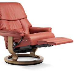 Recliner Chairs Cheap Large Size Office Leather Scandinavian Comfort Recliners Stressless Ruby Classic Legcomfort