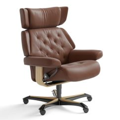 Leather Chair Office Target Kids Table And Chairs Ergonomic From Stressless Skyline