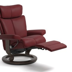 Recliner Chairs Cheap Folding Chair Wooden Leather Scandinavian Comfort Recliners Stressless Magic Classic Legcomfort