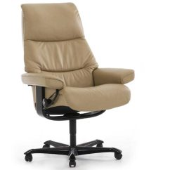 Unique Leather Office Chairs Florida Gators Chair Ergonomic From Stressless View
