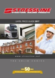 Stressline Steel Lintel Prices
