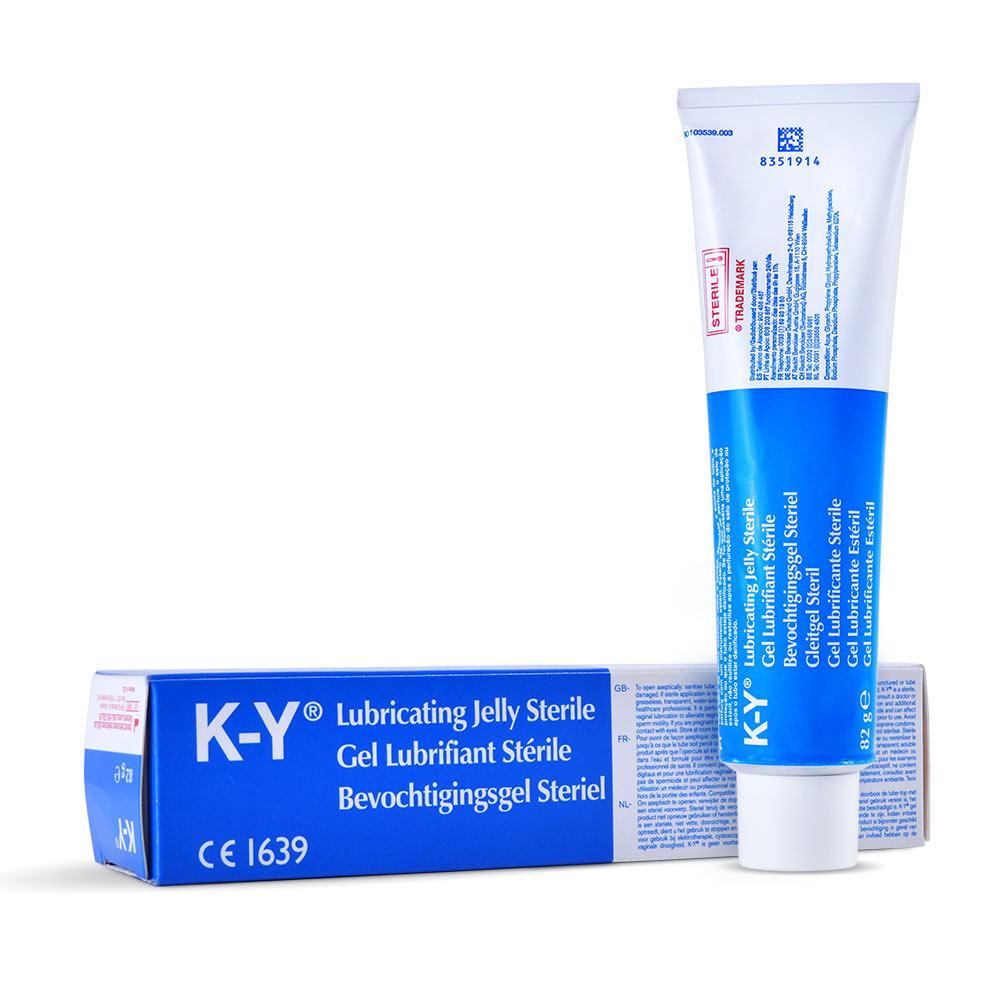 K-Y KY Jelly Lubricant Lube 82g   eBay