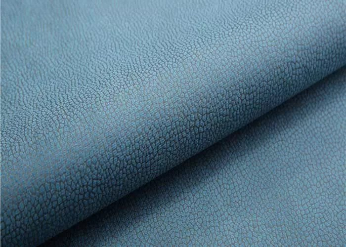 fabric soft quality durable faux suede feel leather aqua furnishing upholstery fabric kisetsu system co jp