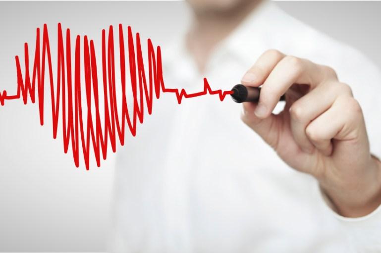 Creating an organisational heart-beat