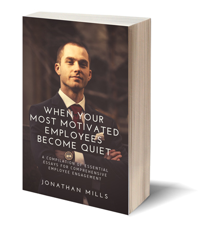 Book Cover of When Your Most Motivated Employees Become Quiet