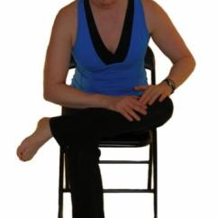 Best Office Chair For Lower Back Pain Gym Ball Vs Hip Stretches - It Is Common To Develop Muscle Imbalances Around The