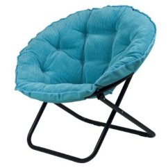 Target Blue Chair Ergonomic Montreal Gone Daily Deals Fine Wale Corduroy Dish In