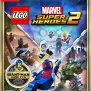 Lego Marvel Superheroes 2 Deluxe Nintendo Switch Game For