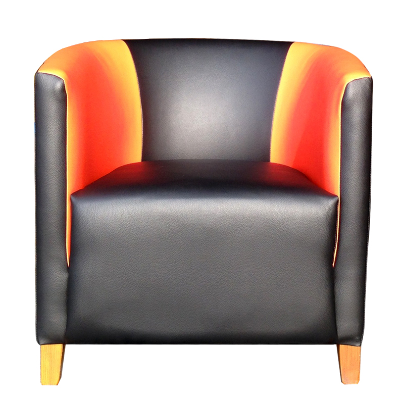 The Tub Chair Robust - Stretton\'s Upholstery