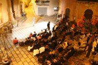 """Messina: """"Write"""" di Tino Caspanello si aggiudica il Premio della Critica-Anct"""