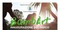 """Reggio Calabria: volge al termine il progetto """"Bambart. L'arte di essere bambini"""""""