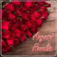 4 Settembre 2021, auguri di buon onomastico Rosalia: IMMAGINI, FRASI, VIDEO da condividere su Facebook e Whatsapp