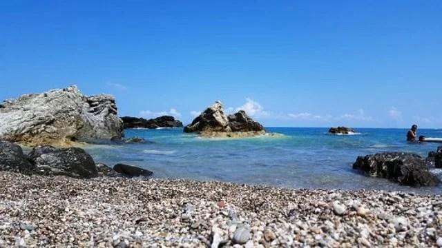 spiaggia san gregorio capo d'orlando