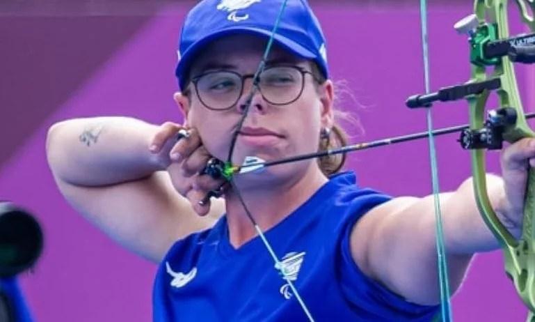 Paralimpiadi di Tokyo, Andrea Maria Virgilio bronzo nel tiro con l'arco: l'arciera di Trapani regala la 28ª medaglia per l'Italia!