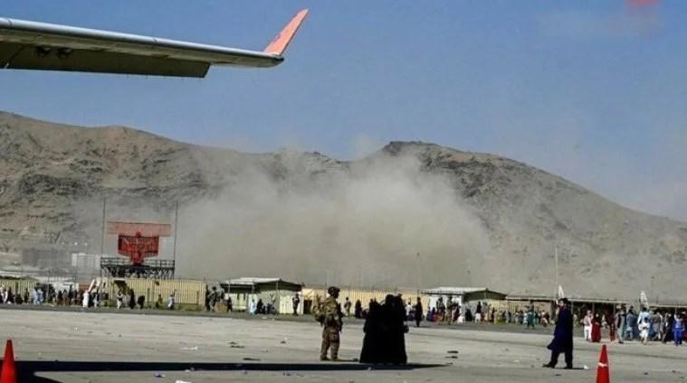 attentato aeroporto kabul