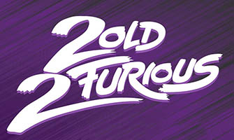 2 Old 2 Furious logo