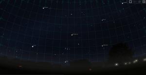 stellar calibration grid