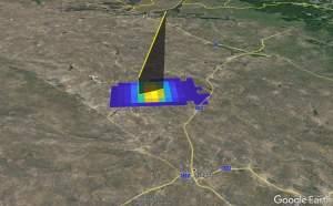 Zharma Map