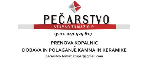 Pečarstvo - Štupar Tomaž s.p.