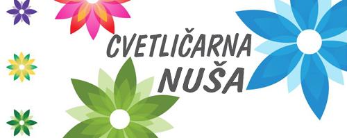 Cvetličarna Nuša Stupica - VIR