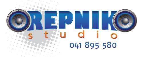 Glasbeni studio Repnik - Mengeš