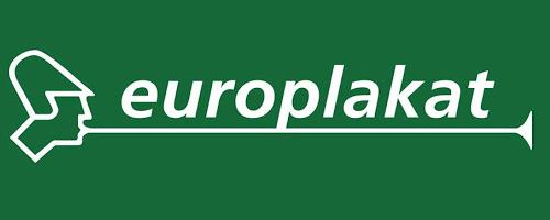 Euro plakat